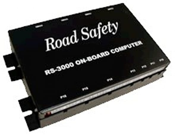 Drivers to be notified of vehicular black boxes in 2011