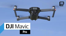 DJI Mavic Pro: Hands-On