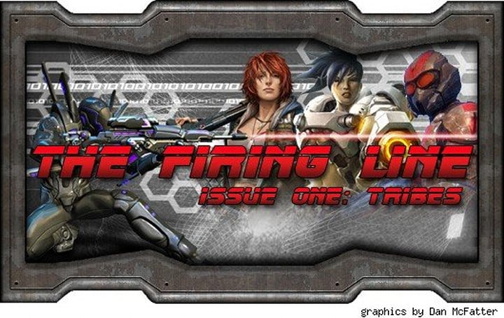 The Firing Line: Tribes impressions and a visit to Hi-Rez