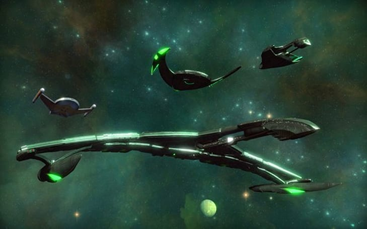 Star Trek Online's Legacy of Romulus expansion coming May 21 [Updated]