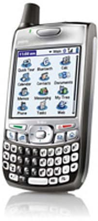 Treo 700p in short supply for a while?