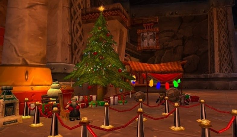 Breakfast Topic: What are your goals for Winter Veil?
