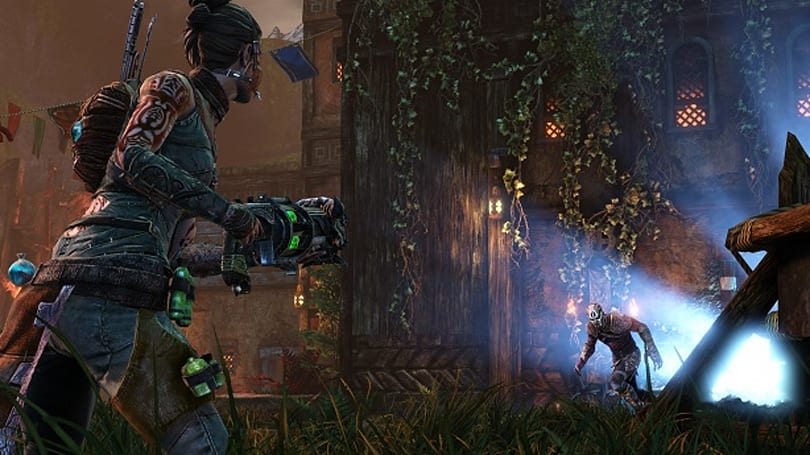 Nosgoth founders program incentives get cheaper July 22