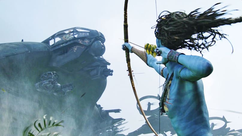 Ubisoft is building a game in the 'Avatar' universe