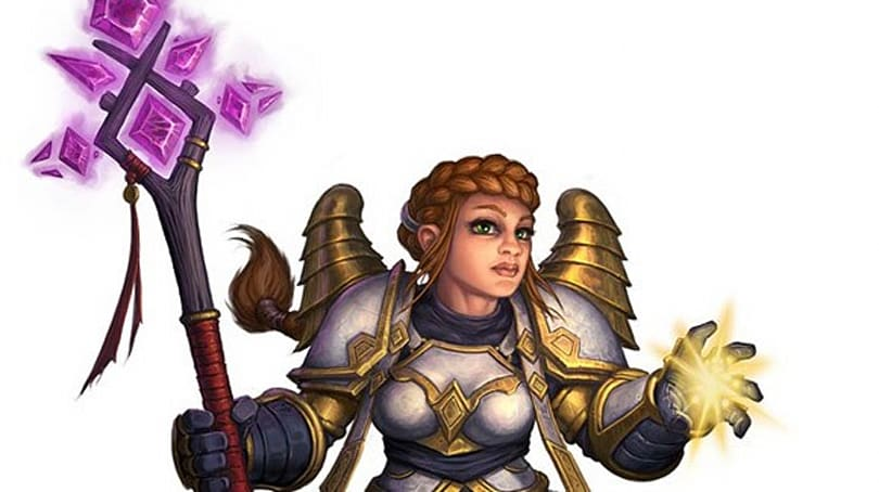 Priest Q & A: Healers remain indifferent