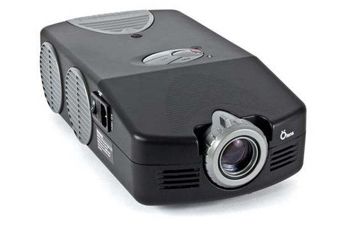 Olens Technology adds another projector to endless stream of projectors