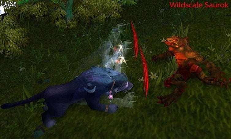 Shifting Perspectives: The Heart of the Wild and Symbiosis hotfixes