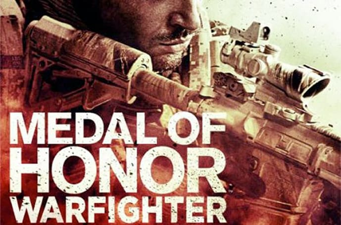 Medal of Honor: Warfighter brings back real-world vets Preacher and Mother
