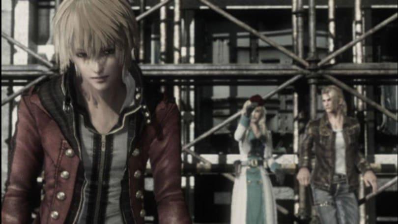 Sega's JRPG Resonance of Fate pops up on PSN