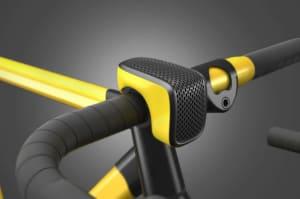 Shoka Bell: Fahrradklingel 2.0