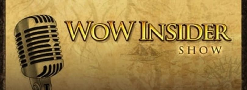 WoW Insider Show episode 130