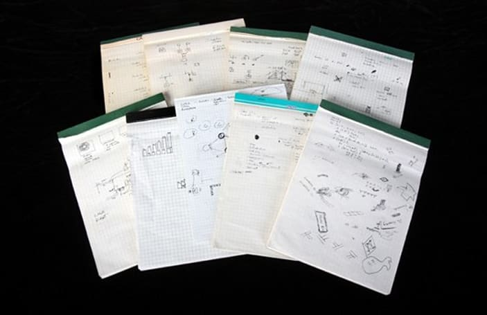 Will Wright gifts design docs and personal papers to Museum of Play