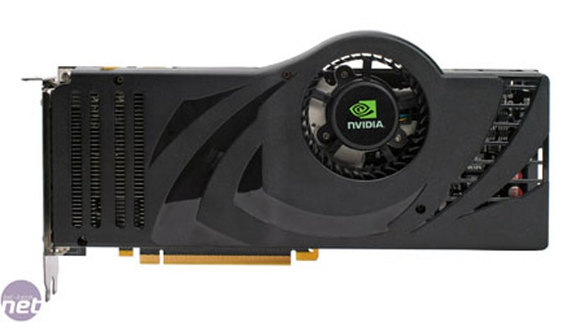 NVIDIA GeForce 8800 Ultra reviewed