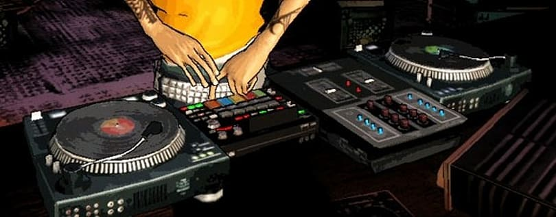Rumor: Scratch: The Ultimate DJ to use MP3 turntable