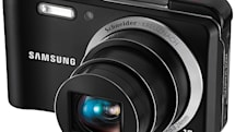 Samsung unleashes slew of new HZ, TL, and SL-series cameras