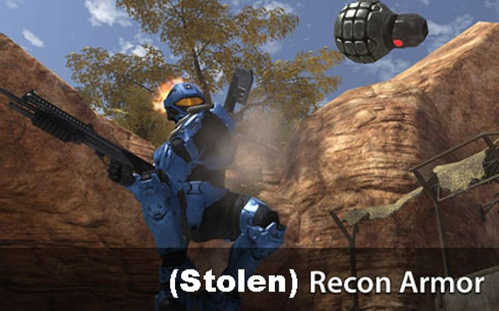 Pro gamer gets XBL account stolen for Halo 3 armor