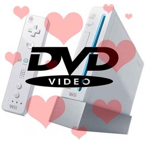 The Wii finally gets DVD playback -- no thanks to Nintendo