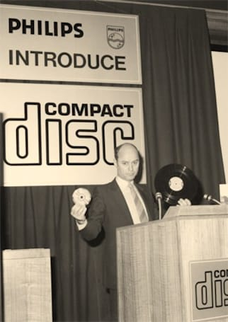 Compact Disc turns 30, MP3 doesn't bother to send a gift