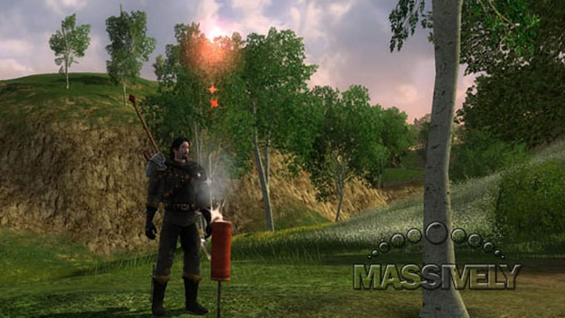 The Daily Grind: What's the silliest thing you've done for an MMO achievement?
