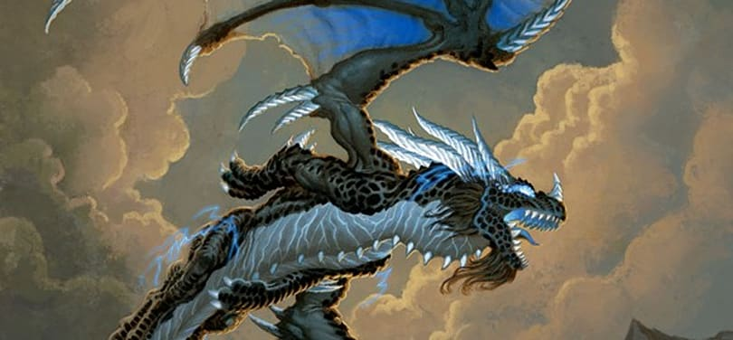 Know Your Lore: Resurgence of the Infinite Dragonflight