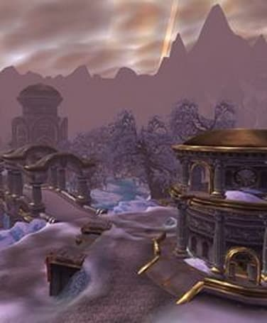 Patch 3.2 gives Wintergrasp a queue