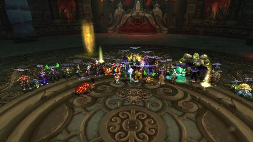 Method takes down Ra-Den for world first