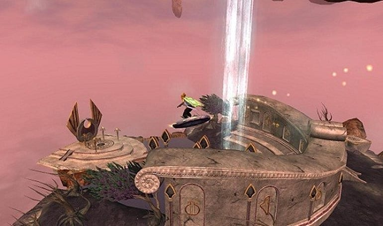 The Tattered Notebook: EverQuest II's year in review
