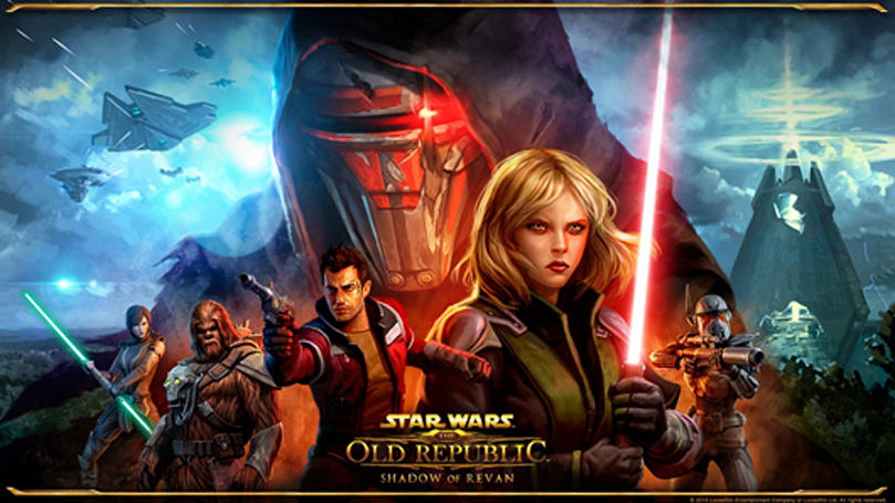 Leaderboard: Are you playing Shadow of Revan this week?