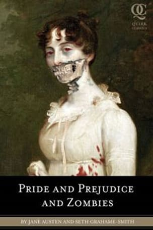 Freeverse working on a Pride and Prejudice and Zombies game for iPhone