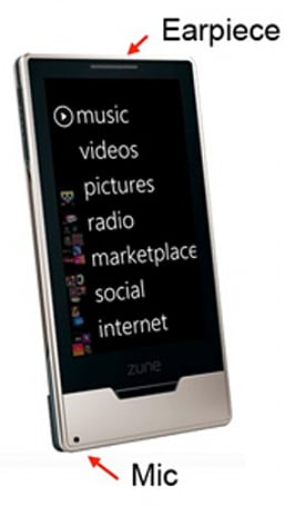Windows Mobile 7 megarumor: LG Apollo and HTC Obsession running flagship '720p' specs, Zune Phone Experience
