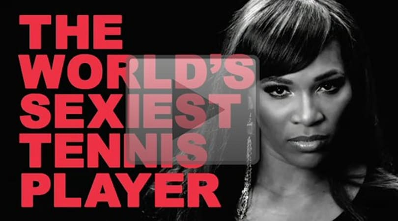 2K Sports distances itself from sexy Serena Williams Top Spin 4 ad