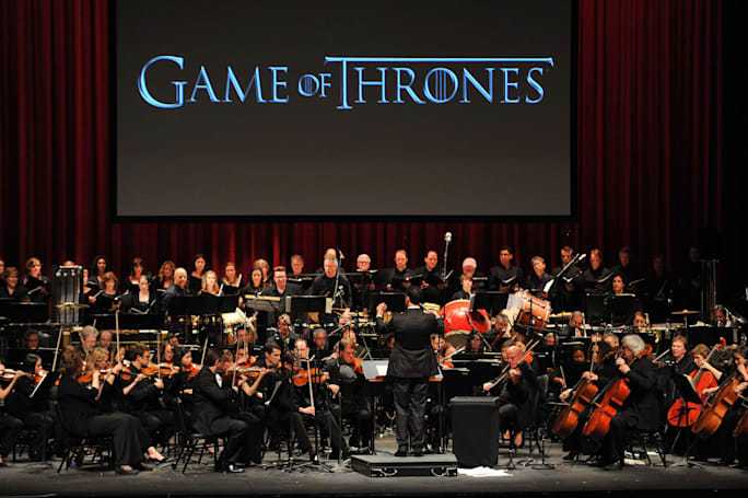 'Game of Thrones' composer on making truly epic scores