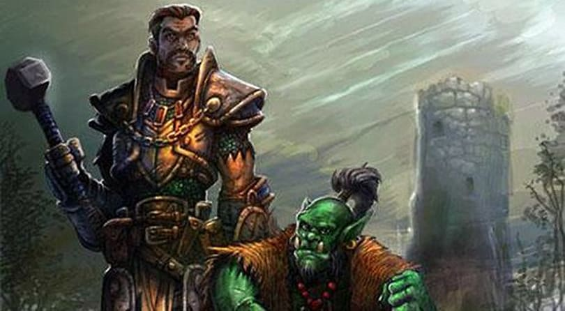 The surreal concept of neutrality in Warcraft