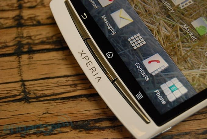 Sony rep confirms some 2011 Xperia handsets won't be tasting Google's Jelly Bean