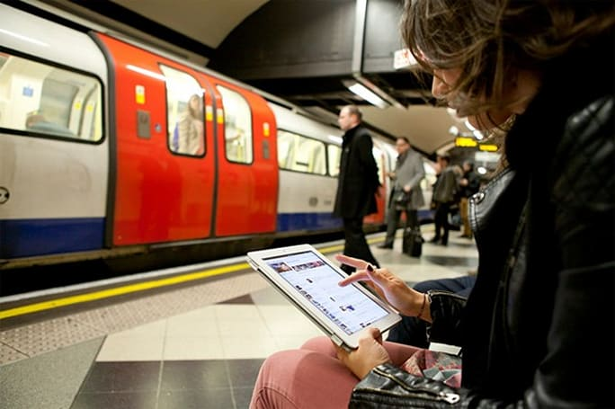 PSA: Virgin Media begins charging for tube WiFi today
