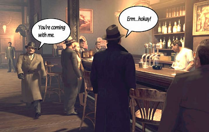 Welcome 2K Czech: Take-Two brings Mafia dev Illusion Softworks into the family