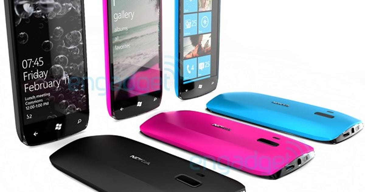 Windows Phone 7 Is Revealed as a Powerful Multimedia Platform