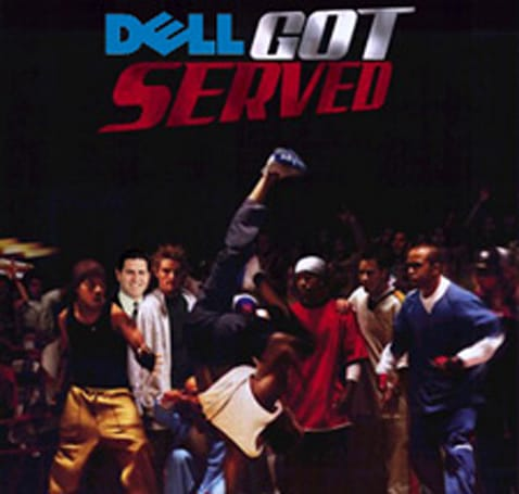 New York Attorney General files Dell deception lawsuit