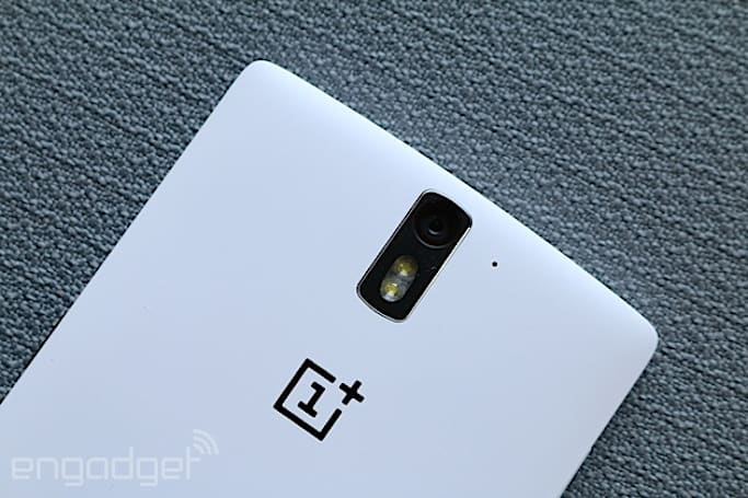 OnePlus One camera update helps you take sharper, noise-free photos
