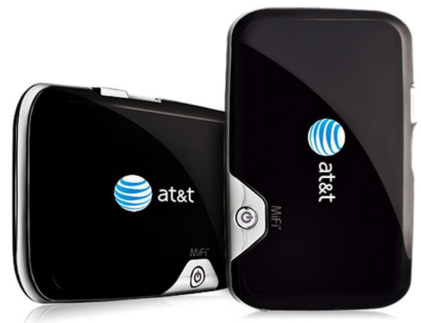AT&T's MiFi 2372 gets DLNA update, streams media even without 3G connectivity