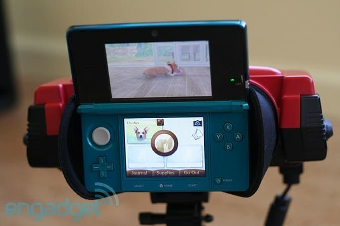 3DS owners reporting sporadic 'Black Screen of Death,' how is yours treating you?