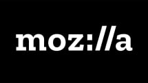 Mozilla's new logo is kinda ://