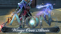 Wings Over Atreia: Inspiration from Aion's latest PvP tourney