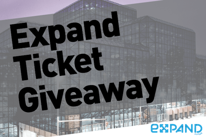 Engadget Giveaway: More Tickets to Expand NY!