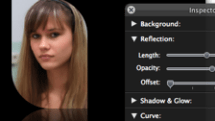 Quickly edit photos with Picturesque