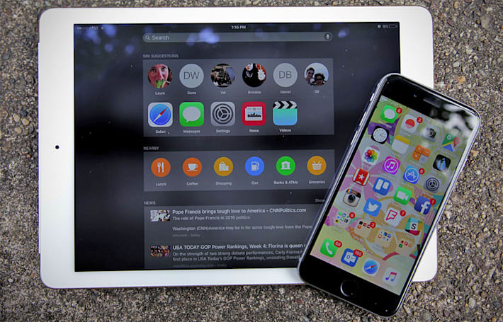 Apple will let you delete stock iOS apps