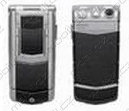 Constellation F to be Vertu's first clamshell?