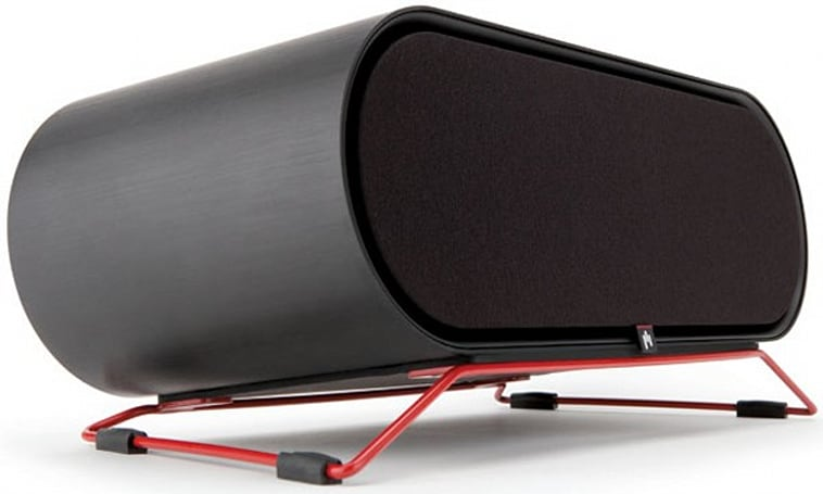 ARIS 100-watt wireless speaker shipping for $499 with DLNA and Windows 8 certification