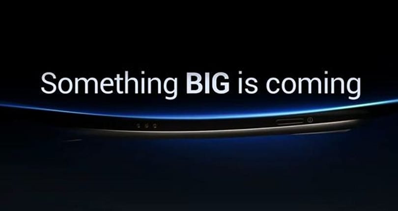 Samsung teases next week's 'Unpacked,' offers a momentary glance at a mysterious device