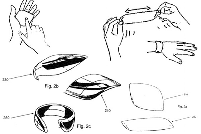 Nokia Morph patent application raises hope well beyond expectation